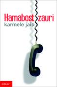 hamabost zauri (ebook)-karmele jaio-9788490271575