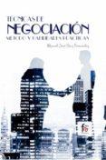 TÉCNICAS DE NEGOCIACIÓN: MÉTODO Y HABILIDADES PRÁCTICAS - 9788491249375 - MANUEL JOSE DIAZ FERNANDEZ