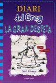DIARI DEL GREG 13. LA GRAN DESFETA - 9788491376675 - JEFF KINNEY