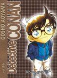 detective conan 26 nueva edicion-gosho aoyama-9788491531975