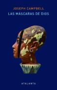 LAS MASCARAS DE DIOS (ESTUCHE) - 9788494729775 - JOSEPH CAMPBELL