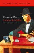LA HORA DEL DIABLO - 9788496136175 - FERNANDO PESSOA