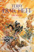 PIROMIDES (MUNDODISCO 7 / DIOSES 1) - 9788497593175 - TERRY PRATCHETT