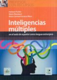 INTELIGENCIAS MULTIPLES EN EL AULA DE ELE - 9788497786775 - VV.AA.