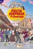 FIESTA SORPRESA EN CHINCHÓN - 9788497788175 - VV.AA.