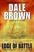 EDGE OF BATTLE - 9780060753085 - DALE BROWN