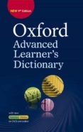 OXFORD ADVANCED LEARNER S DICTIONARY - 9780194798785 - VV.AA.