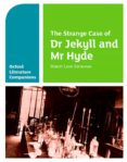 OXFORD LITERATURE COMPANIONS: THE STRANGE CASE OF DR JEKYLL AND MR HYDE - 9780199128785 - ROBERT LOUIS STEVENSON