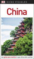 CHINA 2018 (GUIAS VISUALES) - 9780241338285 - VV.AA.