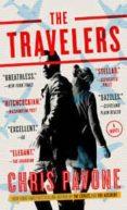 the travelers-chris pavone-9780451498885