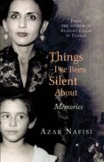 things i've been silent about (ebook)-9781409067085