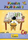 JOLLY PHONICS PUPIL BOOK 2 - 9781844141685 - SARA WERNHAM