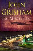les imposteurs-john grisham-9782709661485
