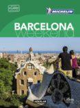BARCELONA (LA GUÍA VERDE WEEKEND 2016) - 9788403515185 - VV.AA.