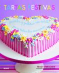 (PE) TARTAS FESTIVAS - 9788415317685 - PEGGY PORSCHEN