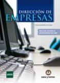DIRECCION DE EMPRESAS - 9788415550785 - CARLOS RODRIGO ILLERA
