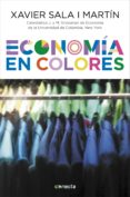 ECONOMÍA EN COLORES (EBOOK) - 9788416029785 - XAVIER SALA I MARTIN