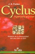 cyclus apocalypticus-jose antonio fortea cucurull-9788416412785