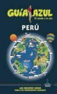 PERU 2016 (GUIA AZUL) - 9788416766185 - VV.AA.