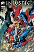 INJUSTICE: GODS AMONG US NÚM. 40 - 9788416840885 - BRIAN BUCCELLATO