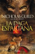 LA DAGA ESPARTANA - 9788416970285 - NICHOLAS GUILD