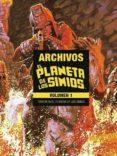 EL PLANETA DE LOS SIMIOS. ARCHIVOS. VOL. 1 (LIMITED EDITION) - 9788416986385 - VV.AA.