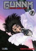 GUNNM (BATTLE ANGEL ALITA) Nº 7 - 9788417490485 - YUKITO KISHIRO