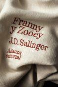 FRANNY Y ZOOEY - 9788420674285 - J.D. SALINGER