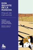 DON QUIJOTE DE LA MANCHA - 9788423353385 - MIGUEL DE CERVANTES SAAVEDRA