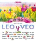 LEO Y VEO... LAS HADAS - 9788430594085 - VV.AA.
