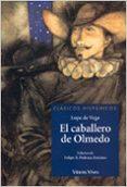 EL CABALLERO DE OLMEDO AUXILIAR BUP - 9788431636685 - FELIX LOPE DE VEGA
