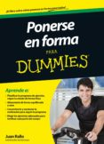 PONERSE EN FORMA PARA DUMMIES - 9788432901485 - JUAN RALLO