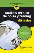 análisis técnico de bolsa y trading para dummies (ebook)-9788432905285