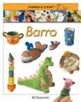 BARRO - 9788434224285 - ANA LLIMOS PLOMER
