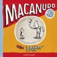 MACANUDO 2 - 9788439720485 - LINIERS
