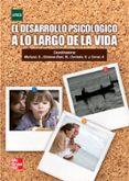 EL DESARROLLO PSICOLOGICO A LO LARGO DE LA VIDA - 9788448171285 - S. MARISCAL