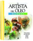 EL ARTISTA DEL OLEO - 9788466210485 - VV.AA.