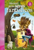 MANUAL DE LOS SERES FANTASTICOS - 9788466225885 - ALEJANDRA RAMIREZ
