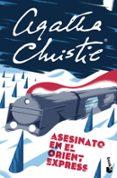 ASESINATO EN EL ORIENT EXPRESS - 9788467052985 - AGATHA CHRISTIE