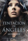 tentación de ángeles (ebook)-michelle zink-9788467831085