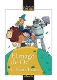 el mago de oz (ebook)-l. frank baum-9788469847015