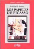 LOS PAPELES DE PICASSO - 9788474327885 - ROSALIND E. KRAUSS