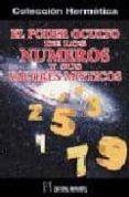 EL PODER OCULTO DE LOS NUMEROS Y SUS VALORES MISTICOS - 9788479103385 - WILLIAM WYNN WESTCOTT