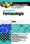 LO ESENCIAL EN FARMACOLOGIA - 9788490223185 - ERIC BATTISTA