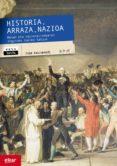historia, arraza, nazioa (ebook)-joxe azurmendi otaegi-9788490272985
