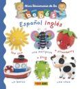 mini diccionario de los bebes español-ingles-nathalie belineau-9788490941485