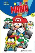 SUPER MARIO Nº 06 - 9788491463085 - YUKIO SAWADA