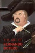 THE ART OF FERNANDO BOTERO (INGLES) - 9788494032585 - VV.AA.