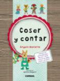COSER Y CONTAR - 9788498258585 - VV.AA.
