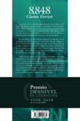 8848 CLAMA EVEREST (PREMIO DESNIVEL DE LITERATURA) - 9788498294385 - JORGE M. MIER